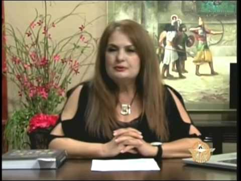 Maggie Younan: Assyrian Artists Program
