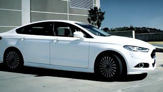 ford fusion 2 0 tdci titanium car review