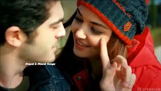 Khuda Bhi Jab Tumhe Mere Paas Dekhta Hoga   Sonu Kakkar Ft  Hayat and Murat Songs   love songs 2018