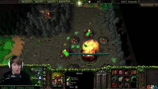DEMONICZNE ORKI - Warcraft III: (SruvivalChaos 2.99)