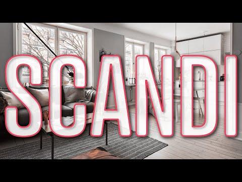 How To Decorate Scandinavian