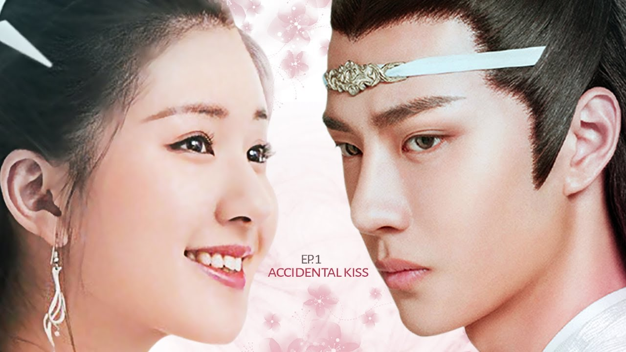 Download WANG YIBO & ZHAO LUSI CROSSOVER : EP.1 - ACCIDENTAL KISS