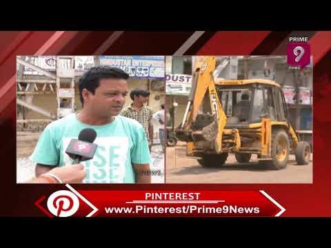 Lockdown Updates : GHMC Gear Up Municipal Works In Lockdown   Prime9 News