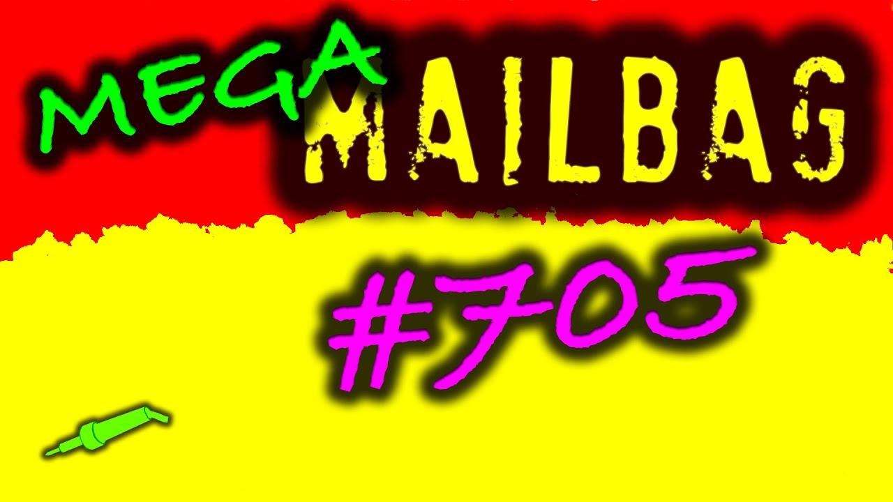 #705 Mailbag Monday 6th April 2020