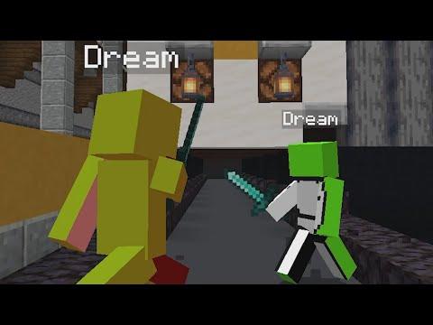 Dream Has An Evil Clone...