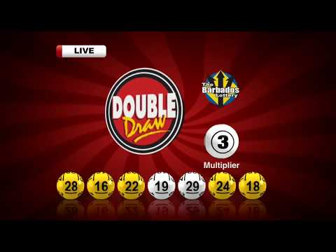 Double Draw #22274 18-04-2018 4:45pm