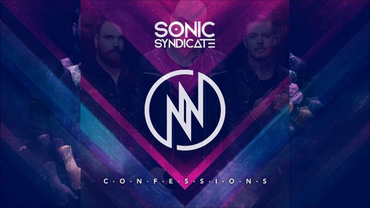 musicas do sonic syndicate