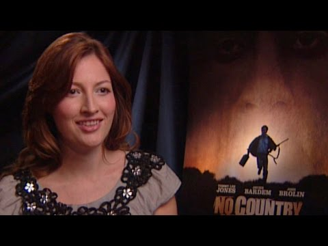 'No Country for Old Men' Interview