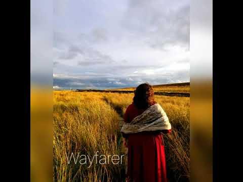 """""""Wayfarer"""" by Lauren Kidwell"""