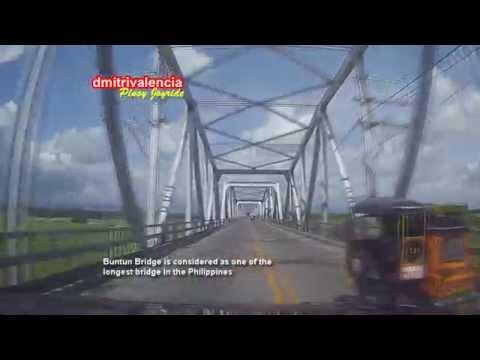 Pinoy Joyride - Santiago Tuguegarao Rd Santa Maria to Tuguegarao City 2014
