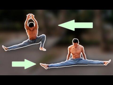 Flexibilidad vs Movilidad - Asegúrate de comprender esto