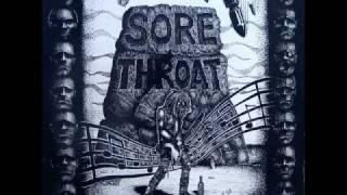 Sore Throat-Straight Head(Narrow Mind)