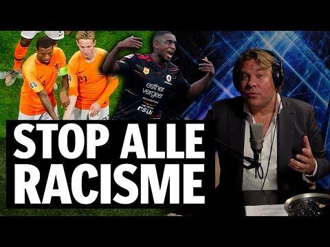 STOP ALLE RACISME - DE JENSEN SHOW #52