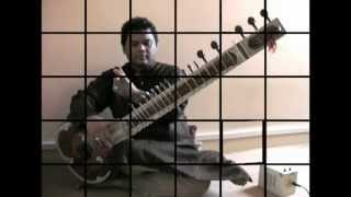 3. Paltas or Basic Exercises for Sitar