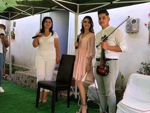 🔴 MARINA BUCOSU & MARINA COJOCARU SUPER SHOW LA APELE VII 2019 MUZICA DE PETRECERE 2019
