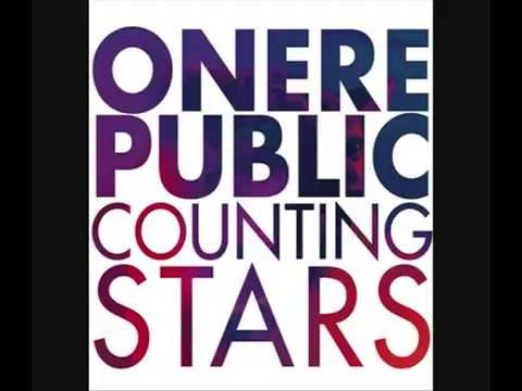 OneRepublic Counting Stars with Chord Lyrics