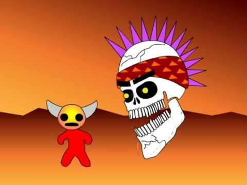 """Radiskull & Devil Doll - Episode 1 - """"I Am The Radiskull..."""""""