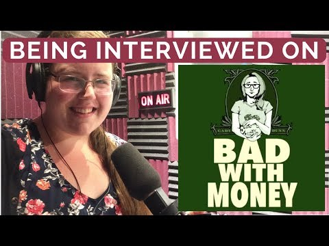 I'm on Bad with Money with Gaby Dunn! (current debt: $997) Mp3