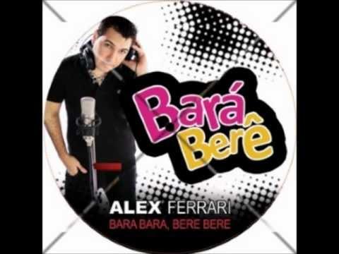 ALEX FERRARI   Bara Barâ Bere Berê mp3