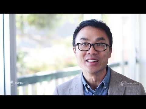 Daniel Ang - My Encounter - Litany of the Saints