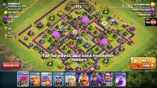 Cool Clash Of Clans Games Review Tips And Trick ||
