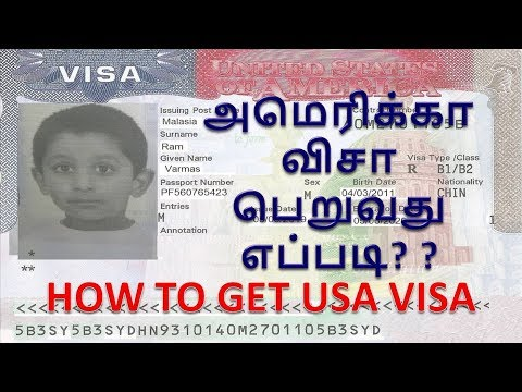 USA Visa | How To Apply USA Tourist Visit Visa? How To Fill Up DS 160  Step By Step Guide