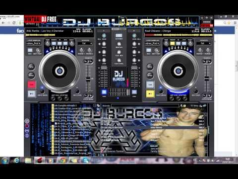 Mix reggae 110 Old variado DjBurgos