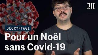 Tests, masques, distances : nos conseils anti-Covid-19 pour un Noël sans risque
