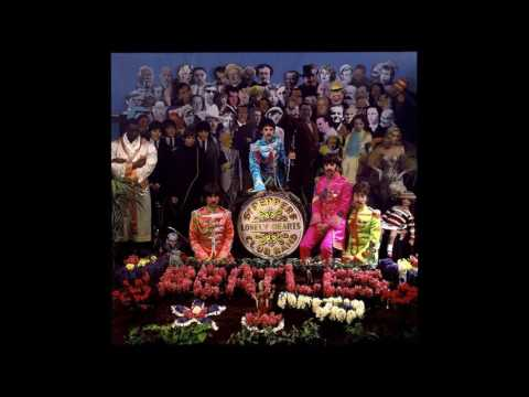 The Beatles - Penny Lane (Vocal Overdubs And Speech) [Sgt. Pepper's 2017 Super-Deluxe Edition]