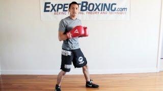 10 Boxing Footwork Tips thumbnail