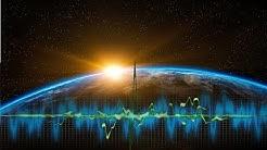 Norbert Heuser - Die Erde: Ein Planet der Frequenzen