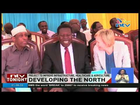 World Bank launches Ksh 120bn kitty for counties in the North
