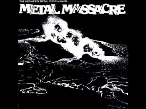 MetallicaHit the lights1st Metal massacre wLloyd grant