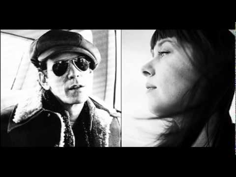 Lou Reed & Suzanne Vega  |  Walk on the Wild Side & Tom's Diner (Ben Liebrand Remix)