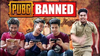 LIFE AFTER PUBG BANNED | PUBG Players Before vs After Pubg Banned | Shetty Brothers