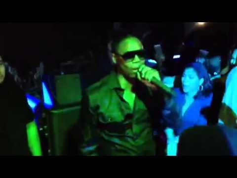 Doug E Fresh & Will Smith teach you how to Dougie 2012)
