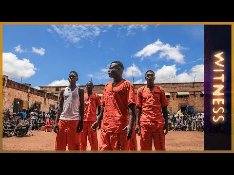 🇧🇫 The Dancer Thieves: A Second Chance for Prisoners in Burk