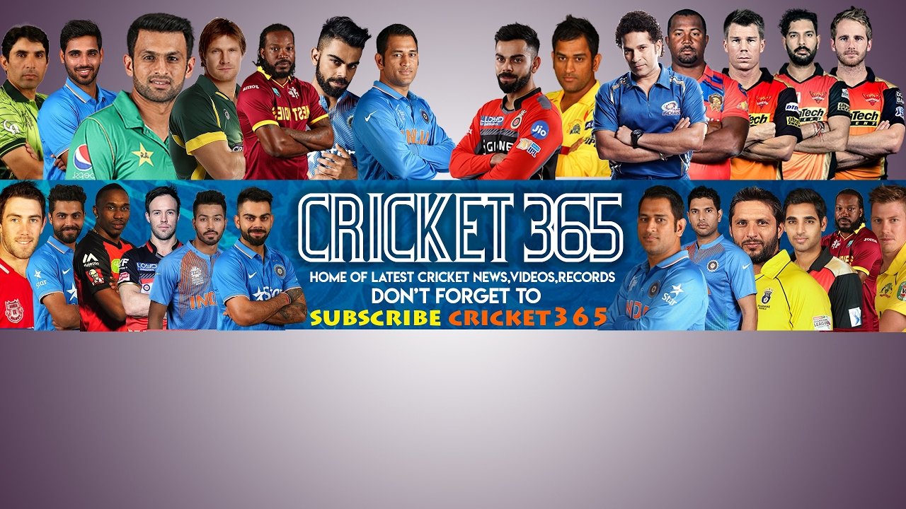 Cricket 365 Live Streaming