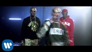 Смотреть клип B.O.B - We Still In This Bitch Ft. T.I. & Juicy J