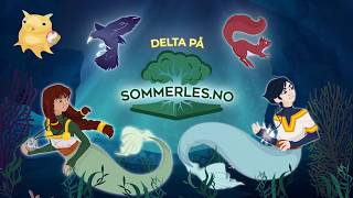 Bli Med På Sommerles 2020!