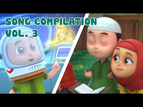 NUSSA : SONG COMPILATION VOL. 3