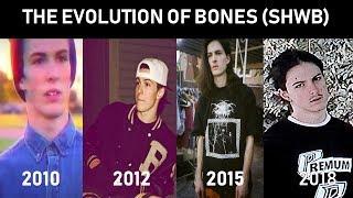 The Evolution Of BONES TeamSesh First Song Ever Present TeamSESH