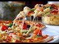 طريقة عمل البيتزا طريقة عمل بيتزا بالفراخ علي اصولها فيديو من يوتيوب