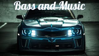 Bass and Music Mix 2017 / Good Electro Best House