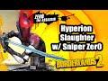 Borderlands 2 Hyperion Slaughter With Sniper Zer0 mp3