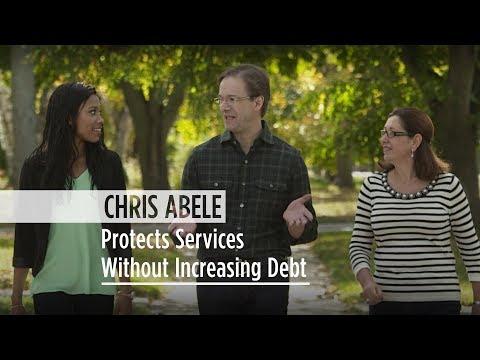 Chris Abele for Milwaukee County - Plan