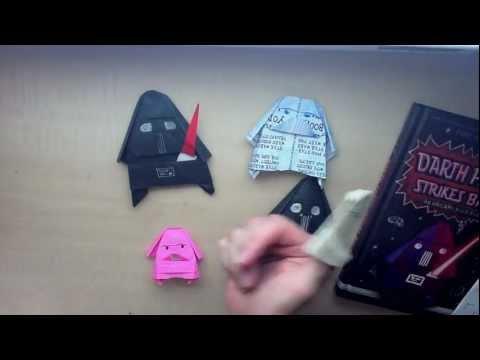 darth-paper-strikes-back:-an-origami-yoda-book-by-tom-angleberger
