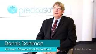 Improving Parent & Teacher Relations-Dennis Dahlman on PreciouStatus®