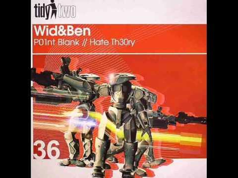Wid & Ben - P01nt Blank