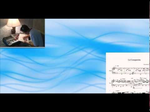 Tango La Cumparsita transcription Sibelius Sheet Music Score Daniel Lopez Lauber Alberto Dogliotti